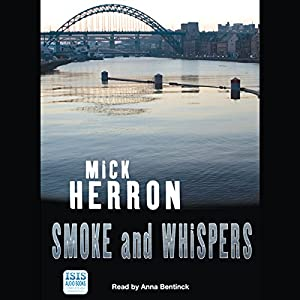 Smoke and Whispers Audiobook