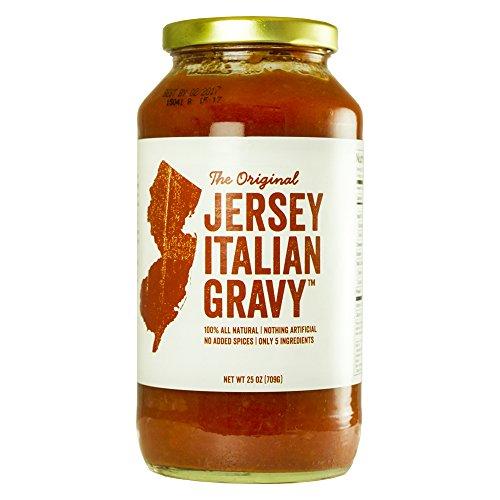 tomato gravy - 1