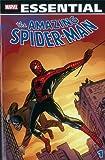 Essential Amazing Spider-Man, Vol. 1 (Marvel Essentials) (v. 1)