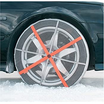 Amazon Com Autosock Hp 775 Winter Traction Aid For High
