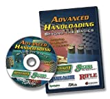 img - for Advanced Handloading: Beyond The Basics book / textbook / text book