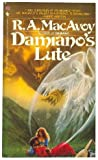 Damiano's Lute, R. A. MacAvoy, 0553241028