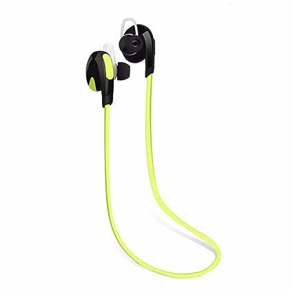 Bluetooth Headset,Ouneed ® De manera de Bluetooth inalámbrico de auriculares manos libres auriculares estéreo