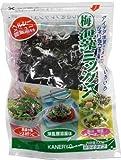 カネリョウ海藻 海藻ミックス(梅) 100g
