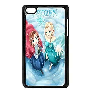 [bestdisigncase] FOR IPod Touch 4th -Frozen - Let's it go PHONE CASE 11