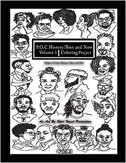 Descargar Por Elitetorrent P.o.c.history: Then And Now Coloring Project, Volume 1 Ebooks Epub