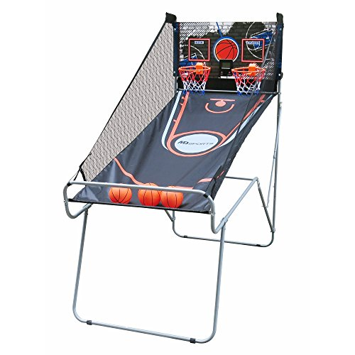 MD Sports Ez-Fold 2 Player basketball Game