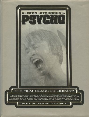 editing in psycho essays Alfred hitchcock's psycho, is a film of many genres it may be categorised as a thriller, a romance or a horror psycho focuses on the themes of secrets, lies, deceit, theft and above all duality.