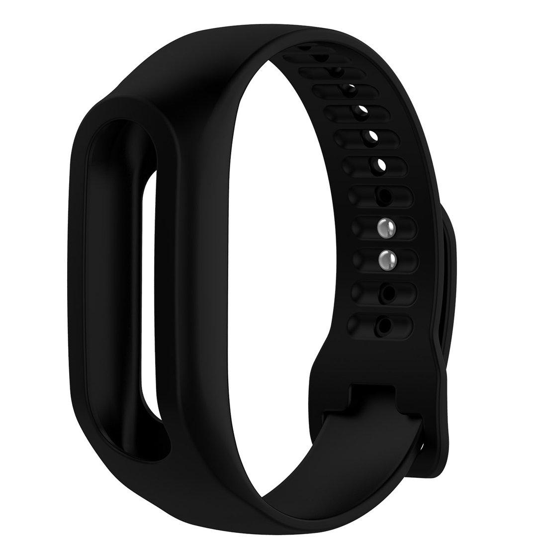 Lokeke - Correa de silicona para reloj inteligente TomTom Touch: Amazon.es: Electrónica