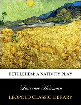Book Bethlehem: a nativity play