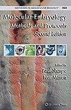 #9: Molecular Embryology: Methods and Protocols (Methods in Molecular Biology)