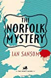 The Norfolk Mystery by Ian Sansom front cover
