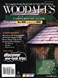 Woodall's Mid Atlantic Campground Guide 2009, Woodall's Publications Corp., 0762749652