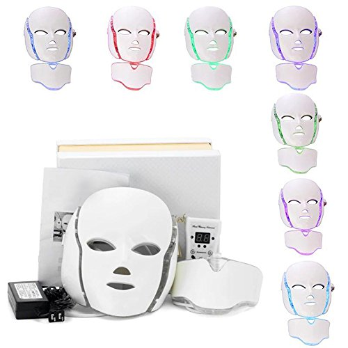 Led Facial Light Treatments in Florida - 8