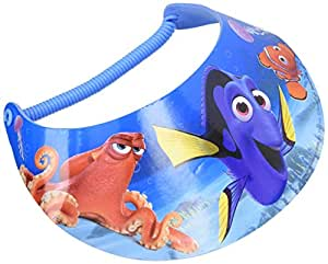 FAST BIRTHDAY Finding Dory Visor