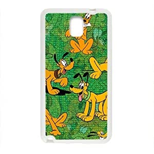 Happy Goofy Case Cover For samsung galaxy Note3 Case