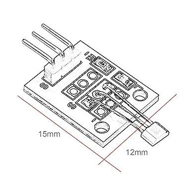 Arduino Temp Sensor
