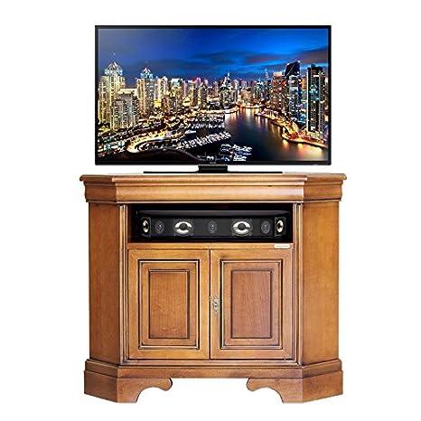 Porta tv ad angolo, mobile angolare per tv, porta tv angolare stile ...