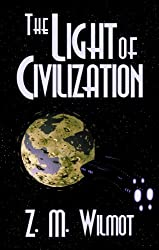 The Light of Civilization (The Jakken Trilogy)