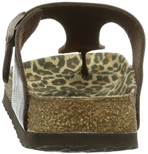 Graceful Gizeh Toffee Papillio Zuecos Para Mujer agFgqId