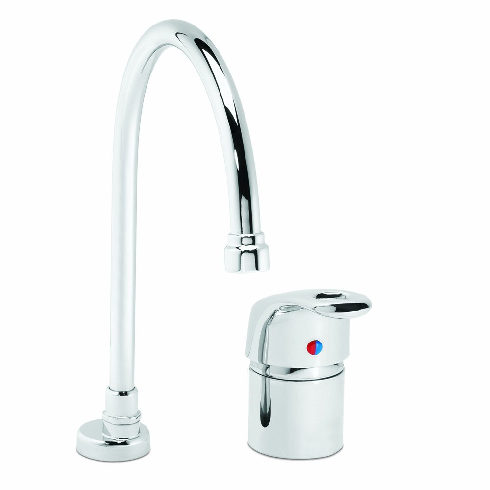 Speakman S-3661 Side-Mount Single Lever Faucet by Speakman