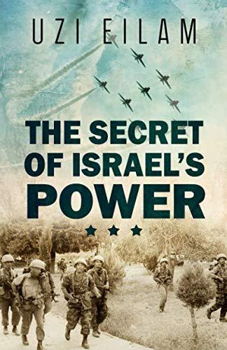 The Secret of Israel's Power - medicalbooks.filipinodoctors.org