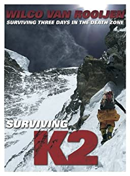 Surviving K2 by [van Rooijen, Wilco]