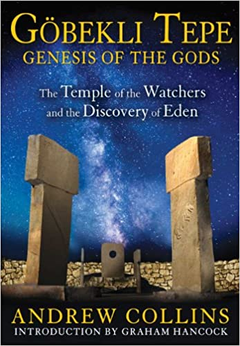 Image result for gobekli tepe genesis of the gods