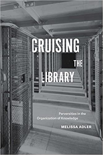 Image result for cruising the library
