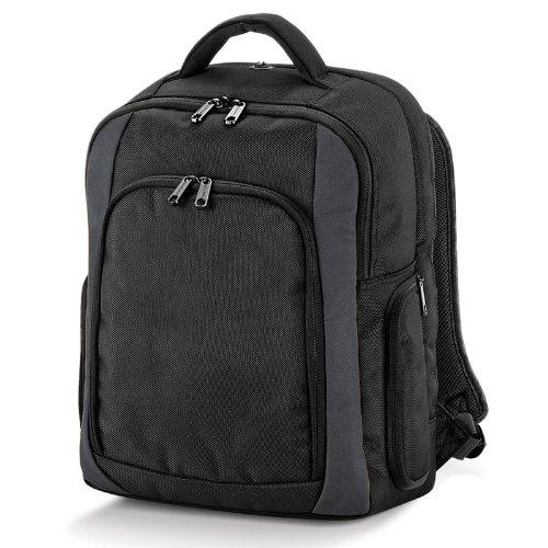 Nuova sezione Quadra, in tungsteno portatile Business-Zaino Corporate, colore: nero