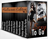 Sexy to Go Halloween 2 Box Set: (Shapeshifter Vampire Demon Fallen Angel Ghost and more!)
