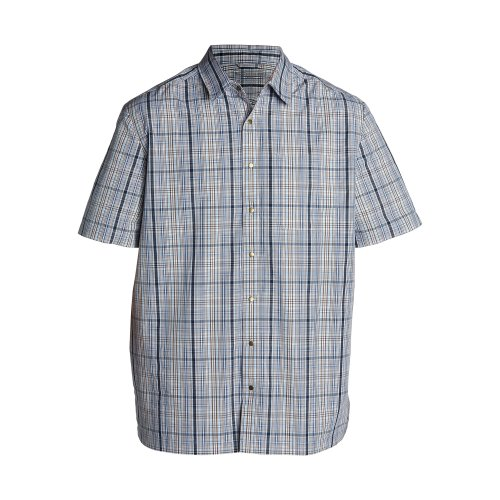 5.11 Tactical Mens Covert Shirt Classic S/S (M, Pacific Navy)