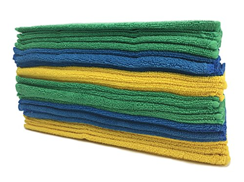 Viking Microfiber Auto Cloth Pack product image