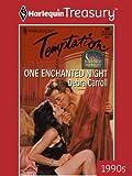 One Enchanted Night (It Happened One Night)