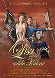 Lissi and the Wild Emperor Movie Poster (27 x 40 Inches - 69cm x 102cm) (2007) German -(Daniel)(August)(Shirin Barthel)(Richard Blondel)(Jasmine Byrne)(Manuel Ferrara)