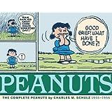 The Complete Peanuts 1955-1956: Vol. 3 Paperback Edition (Vol. 3) (The Complete Peanuts)