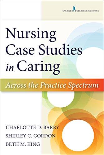 Nursing Case Studies in Caring Pdf