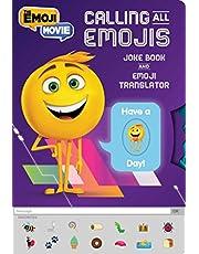 Calling All Emojis: Joke Book and Emoji Translator