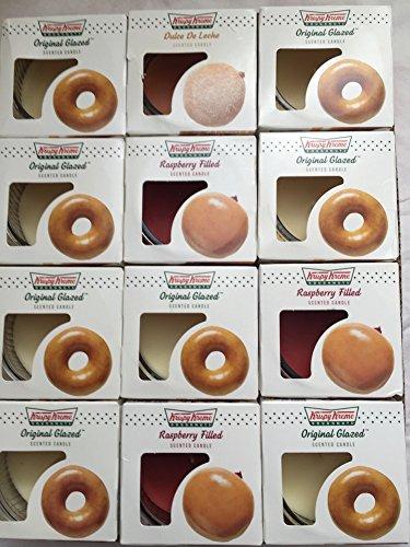 1-dozen-krispy-kreme-doughnut-candles-food