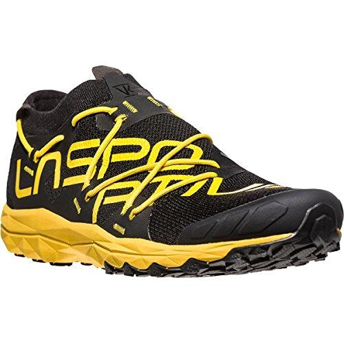 La Sportiva Men's Vk Trail Running Shoes Multi-coloured (Black/Yellow 000) Pk7iPnmfy
