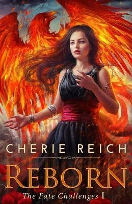 [ Reborn Reich, Cherie ( Author ) ] { Paperback } 2014