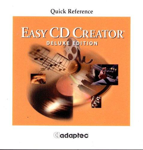 ADAPTEC EASY CD CREATOR WINDOWS 7 64BIT DRIVER DOWNLOAD