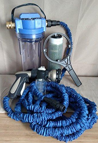 DripDrySpotless.com Car Wash Kit, Car Wash System