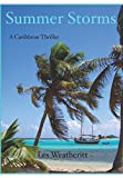 Summer Storms: A Caribbean sailing thriller