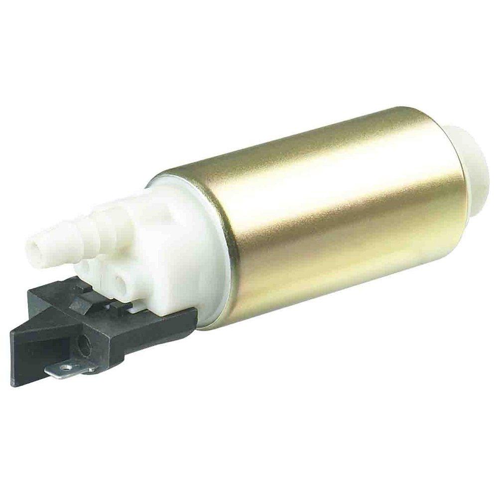 Generic G10082 0580464001 Ttp387 Electrical Fuel Pump Case For Peugeot 206 Fuse Location 307 406 607 Citroen Car Motorbike