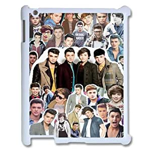 union j iPad2,3,4 Cover, union j DIY Cover Case, iPad2,3,4 Custom Case