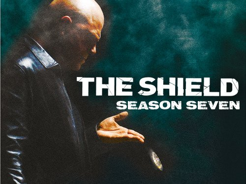 The Shield on Amazon Prime Video UK