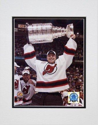 "Martin Brodeur ""New Jersey Devils"