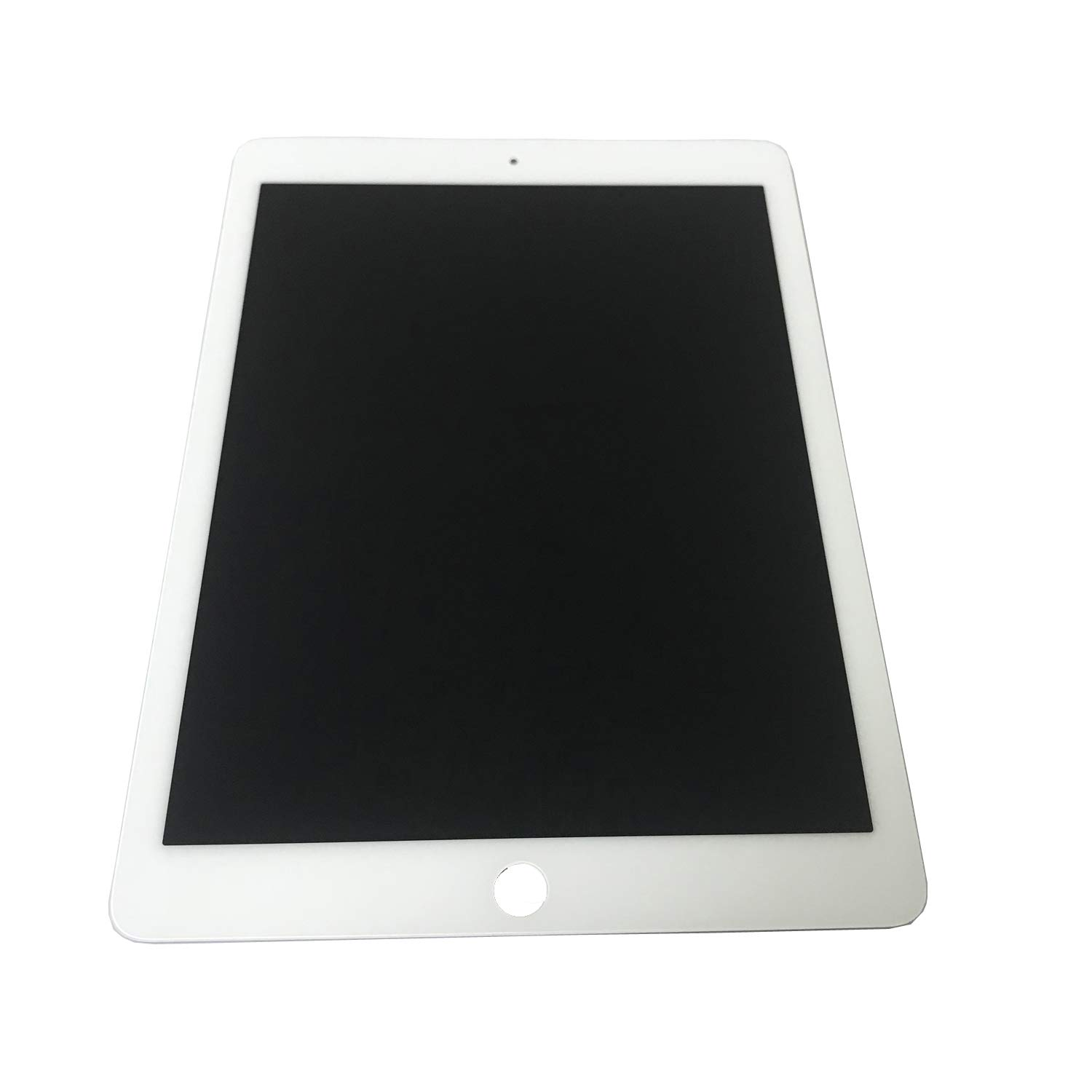 for Ipad 6 air 2 A1567 A1566 LCD Screen Touch Digitizer LED Display Panel Assembly 9.7 inch White