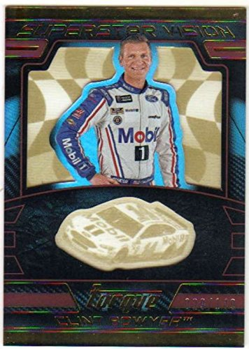 2017 Panini Torque Racing Superstar Vision Gold/149#10 for sale  Delivered anywhere in USA